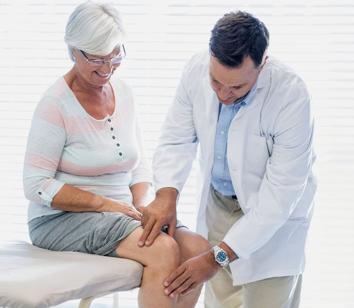 medical condition knee