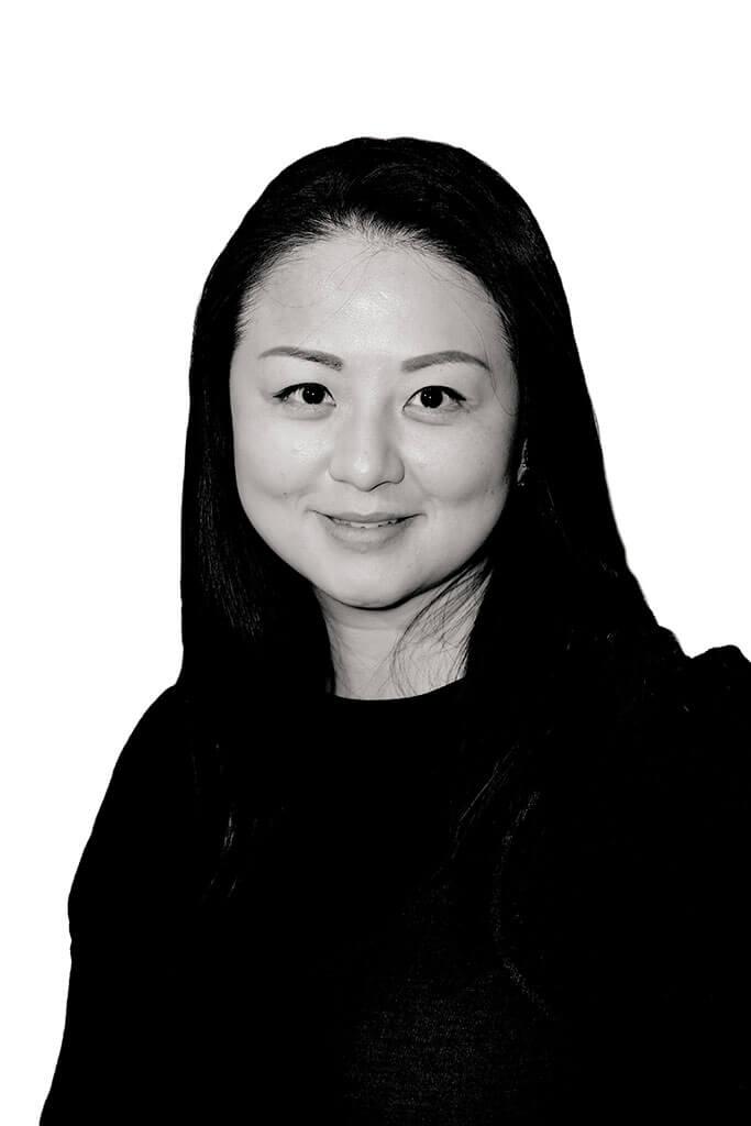 Nina Cha, PT, DPT