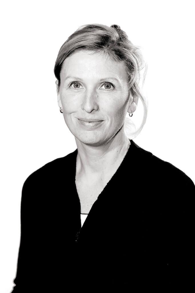 Shelley Gnall, MBA