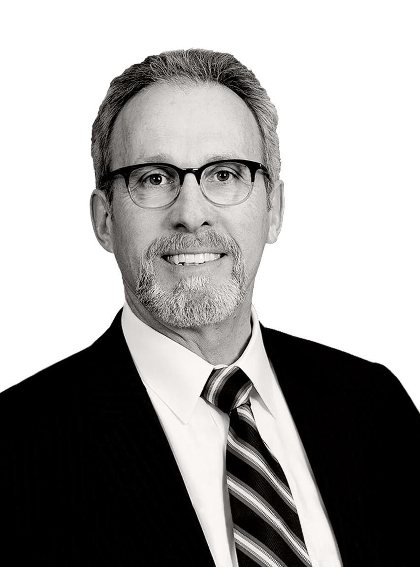 Bruce Nash, MD, MBA