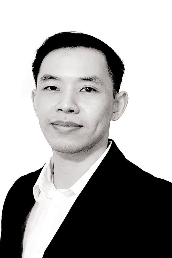 Leon Li, PT, DPT, CSCS