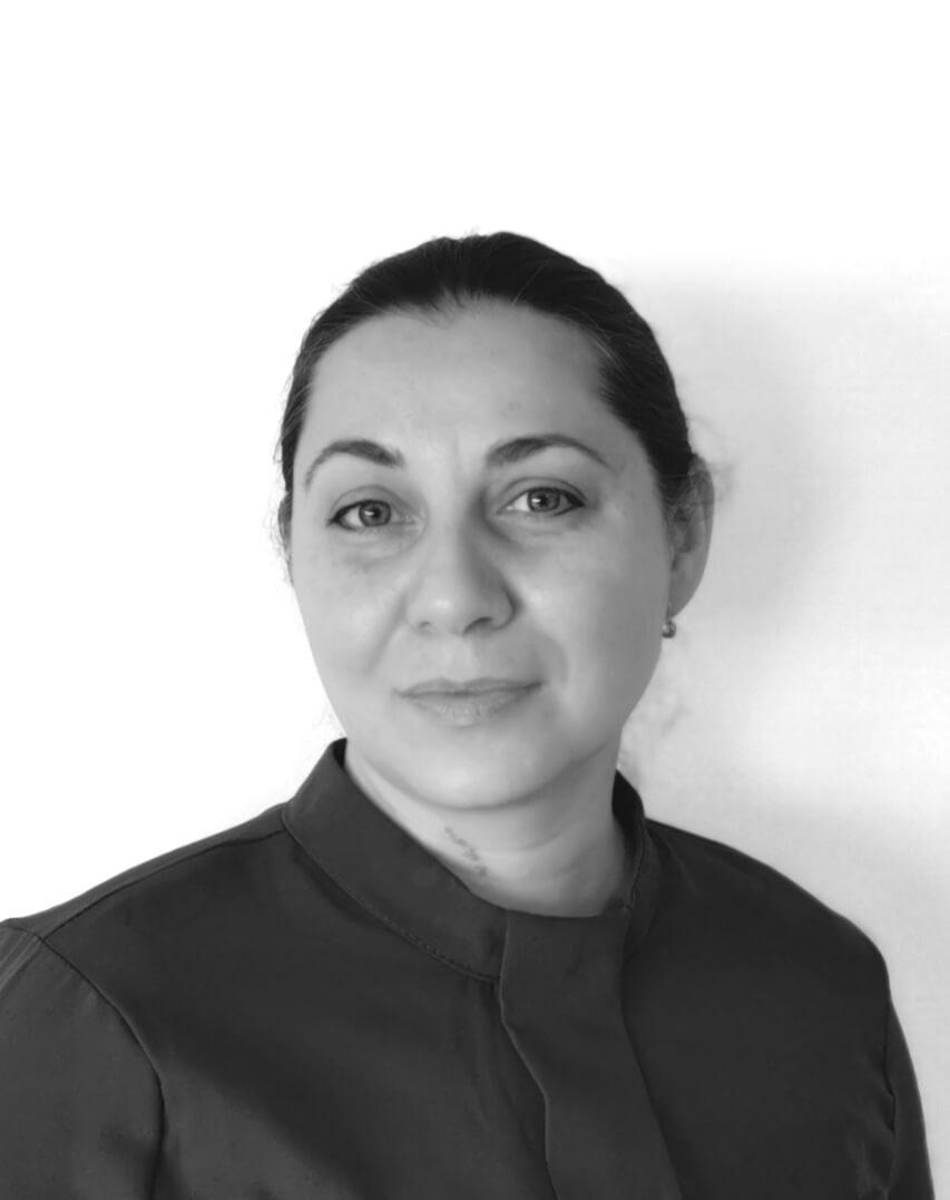 Rita Osipov